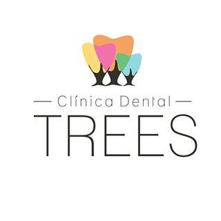 Logo de Trees Clinica Dental