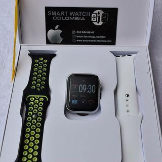 Logo de Relojes Smartwatch