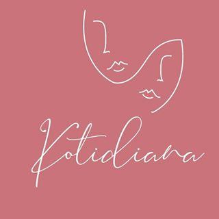 Logo de KOTIDIANA ACCESORIOS