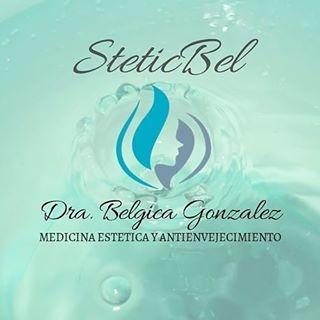 Logo de Dra. Belgica González