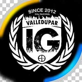 Logo de IG ✦ VALLEDUPAR ®