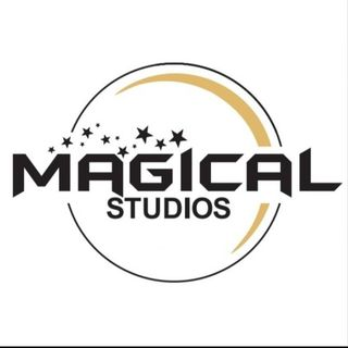 Logo de Magical Studios