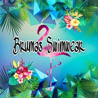 Logo de Vestidos de Baño Brumas