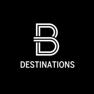 Logo de BEAUTIFUL DESTINATIONS