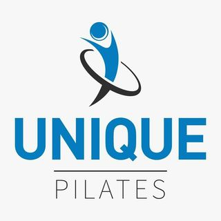 Logo de Unique Pilates