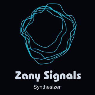 Logo de Zany Signals Company