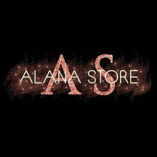 Logo de Alana Store🌸