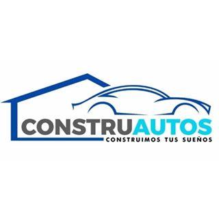 Logo de CONSTRUAUTOS S.A.S 📲3128483303
