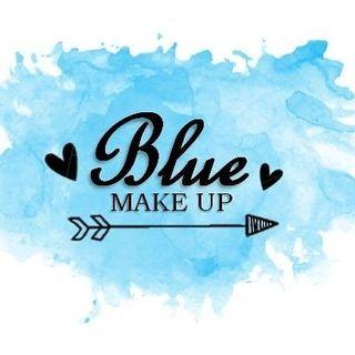 Logo de B L U E M A K E U P🌟