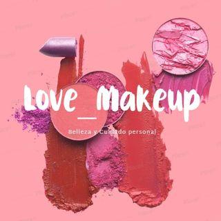 Logo de Love_Makeup