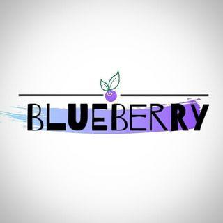 Logo de Tienda virtual Blueberry