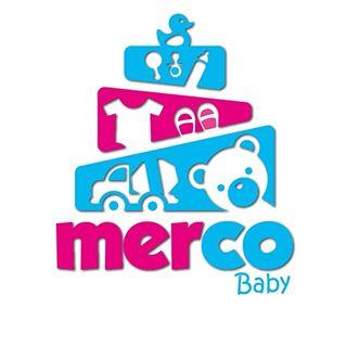 Logo de mercobaby