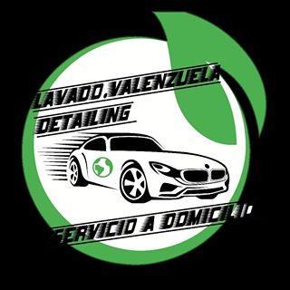 Logo de Lavado Ecologico Valenzuela 🚘🛋