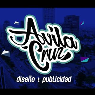 Logo de avilacruzdisenoypublicidad