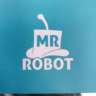 Logo de Mr Robot & Co
