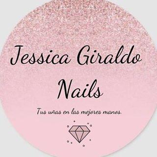 Logo de Jessica Giraldo - Nails