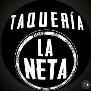 Logo de Taqueria La Neta