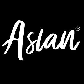 Logo de Aslan ™