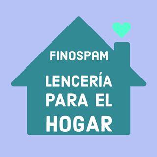 Logo de FINOS PAM LENCERIA HOGAR