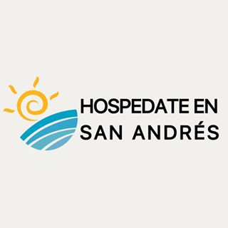 Logo de Hospedate En San Andrés!