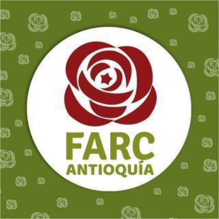 Logo de Comunes Antioquia