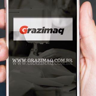 Logo de Grazimaq