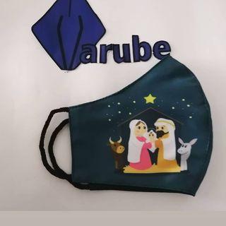 Logo de Marube