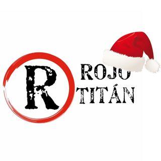 Logo de 📱🛍 ROJO TITÁN