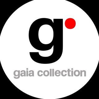 Logo de GAIA Collection