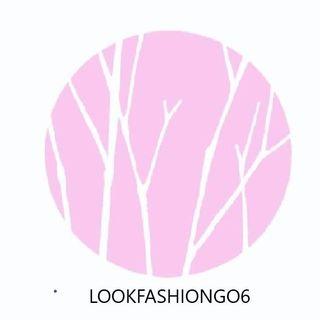 Logo de lookfashiongo6