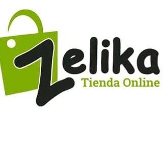 Logo de Zelika