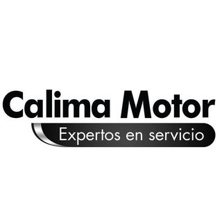 Logo de Calima Motor