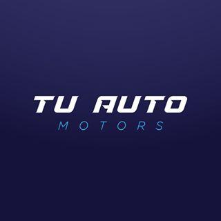 Logo de TU AUTO MOTORS