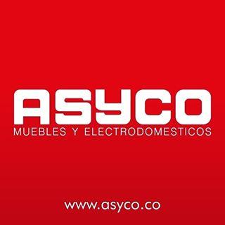 Logo de Almacenes Asyco