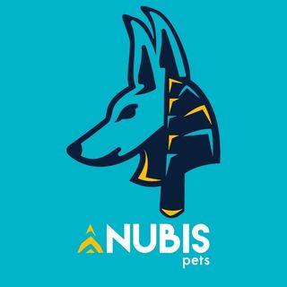 Logo de Anubis Pets