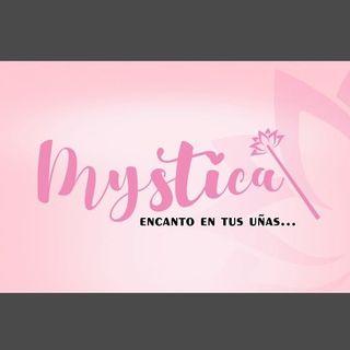 Logo de Mystica