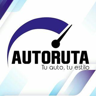 Logo de AutoRuta