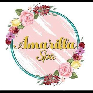 Logo de AMARILLA SPA