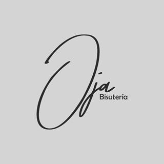 Logo de Oja Bisutería