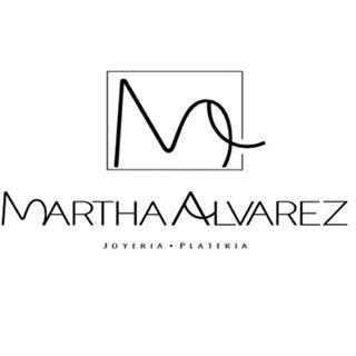 Logo de Martha Alvarez Joyeria