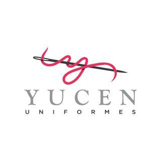 Logo de Yucen Uniformes Barranquilla