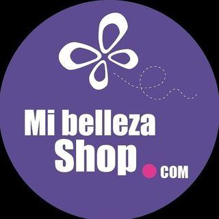 Logo de Mi belleza SHOP