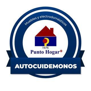 Logo de Almacenes Punto Hogar
