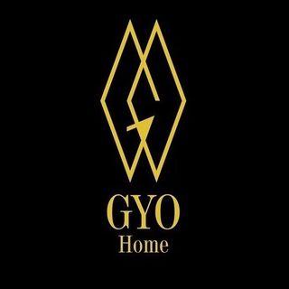 Logo de GYO Home⚜️