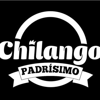 Logo de Chilango, ¡Padrísimo!