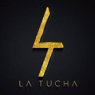 Logo de LA TUCHA
