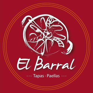 Logo de El Barral • Expertos en Paella