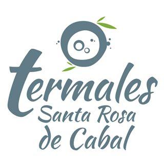 Logo de Termales Santa Rosa de Cabal