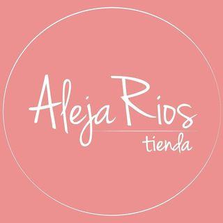 Logo de Aleja Rios Tienda