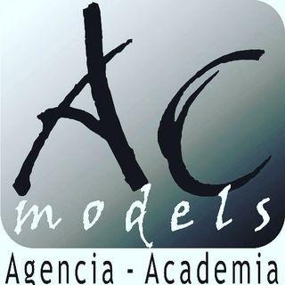Logo de AC MODELS Agencia de modelos